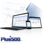 Broker de CFD Plus500