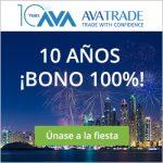 Reseña del broker Forex AVAFX
