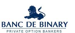 Banc de binary personal broker program