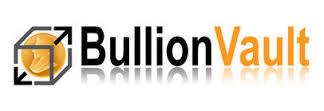 Oro y plata online con BullionVault
