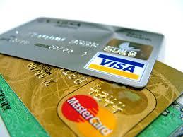 Depósitos fondos en brokers con tarjeta de crédito
