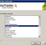 Manual Metatrader 4 Parte 1