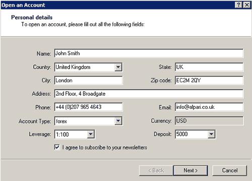 Plataforma_Metatrader4-6