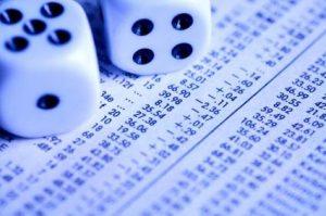Apuestas y trading en los mercados