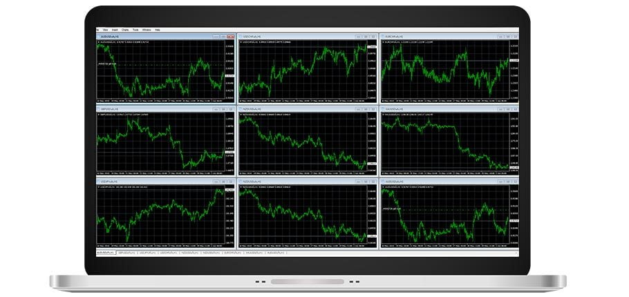 Mejores indicadores tecnicos forex