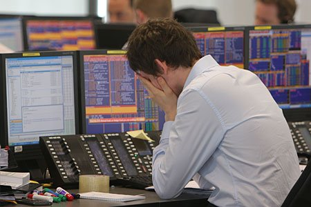 La gestión de riesgo en el trading