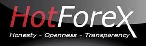 Broker Forex ECN/STP HotForex