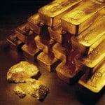 Futuros sobre oro