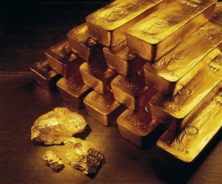 Formas de trading con oro