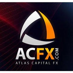 Sitio web del broker ACFX