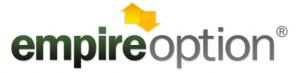 Reseña del broker de opciones binarias Empireoption