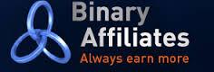 reseña del programa de afiliados Binary Affiliates