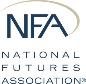 Entidad regulatoria National Futures Association