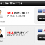 Social Trading con 3TG Brokers