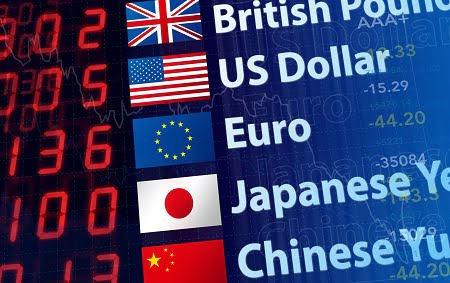 Forex over the counter