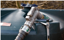 Combustible para calefacción (Heating oil) como commodity
