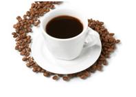 El café como materia prima