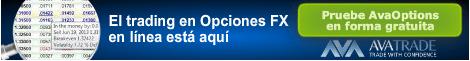 Opciones Forex con AvaOptions