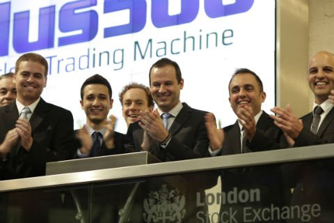 Broker Plus500 aceptado en el London Stock Exchange