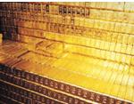 El oro intenta estabilizarse ante las esperanzas de estímulo