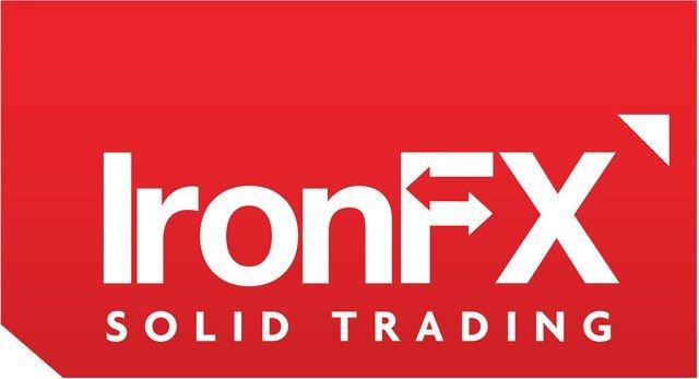 IronFX-Broker