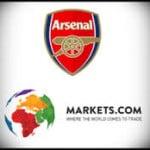 Programa de afiliados de Markets.com