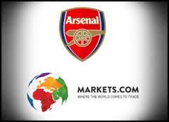 markets.com-arsenal