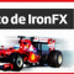 Competencia de trading IronFX Monaco Super Race