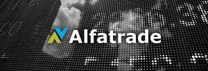 Programa de afiliados de Alfatrade