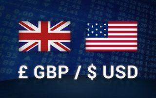 Par de divisas GBP/USD