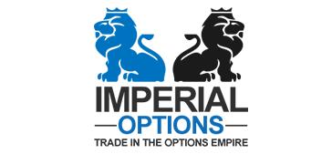 Broker de opciones binarias Imperial Options