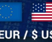 Par de divisas EUR/USD