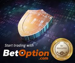 Reseña del broker BetOption