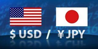 Par de divisas USD/JPY
