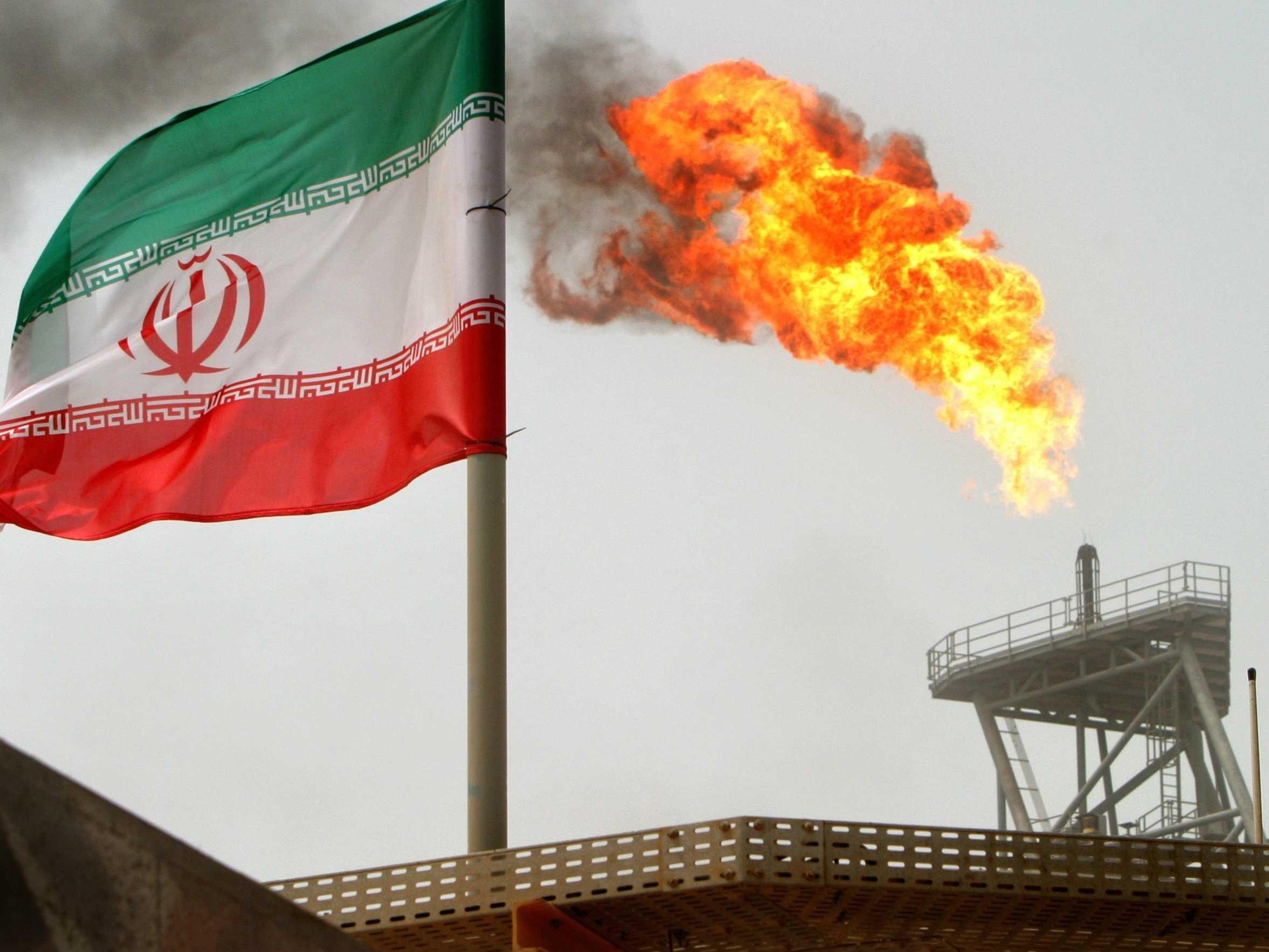 levantamiento de sanciones a Irán