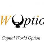 Programa de Afiliados CWOption Affiliates