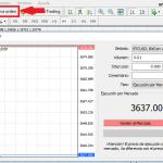 ¿Como colocar órdenes de compra/venta en Metatrader 4?
