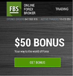bono gratuito de FBS