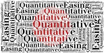 Flexibilización cuantitativa y sus efectos