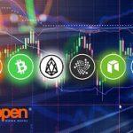 FXOpen agrega nuevas criptomonedas a sus cuentas Crypto