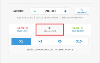 compra acciones eToro