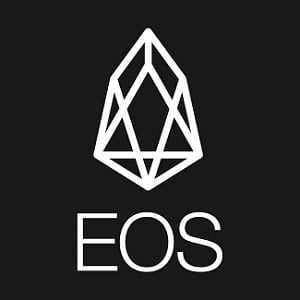 criptomoneda EOS
