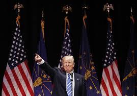 Las guerras comerciales de Donald Trump