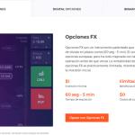 Opciones FX de IQOption
