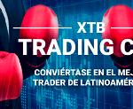 Concurso de Trading XTB Trading Cup 2018