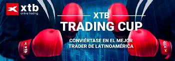 concurso de trading del broker XTB