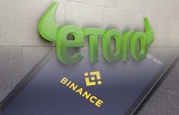 Binance Coin (BNB) en eToro