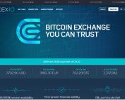 Reseña del exchange de criptomonedas Cex.io