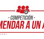 """Concurso """"Recomendar un Amigo"""" del broker XM"""