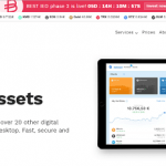 Bitpanda - Exchange de criptomonedas de Europa